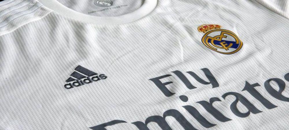 Record istoric in fotbal! Cum devine tricoul Realului cel mai valoros din lume. Suma colosala pe care clubul o va incasa anual
