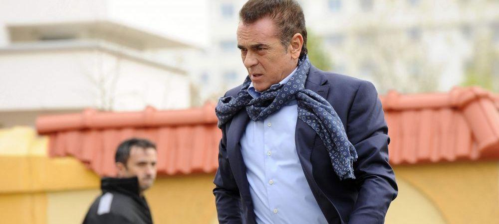 Ioan Neculaie, eliberat din arestul preventiv! Patronul Brasovului a fost pus sub control judiciar