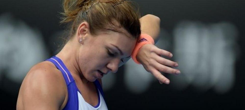 Halep a pierdut locul 2 WTA! Cum arata acum top 10 mondial, dupa victoria lui Kerber din finala Australian Open
