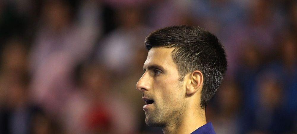 FABULOS! Djokovic, a sasea victorie la Australian Open! Sarbul s-a impus in trei seturi in finala cu Murray
