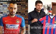 Doua transferuri s-au rezolvat, doua au picat definitiv! Cum s-a miscat Steaua pe piata transferurilor in acest week-end