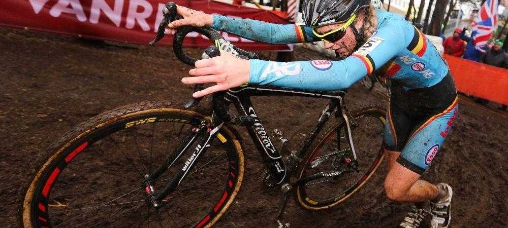 De la dopingul cu EPO si hormoni la cel mecanic. Premiera in sport: prima sportiva prinsa ca si-a pus MOTOR la bicicleta
