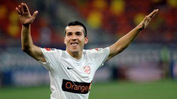 EXCLUSIV | S-a facut transferul lui Cosmin Matei: mijlocasul ii aduce lui Dinamo 100.000 de euro. Unde va juca