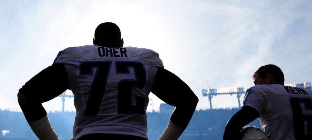 Vagabondul milionar. De la homeless, la viata de film de Oscar. Cum s-a reinventat Michael Oher, omul care vrea un nou Super Bowl