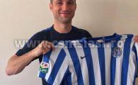 Andrei Cristea s-a intors in Liga I, dupa doua sezoane in Serie C: a semnat cu CSMS Iasi!