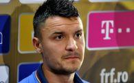 """""""Nu regret ca nu am ajuns la Steaua; Iordanescu ma va urmari si aici"""". Budescu, incantat de transferul in liga a doua, unde il va avea sef pe omul care baga bani si la Atletico"""