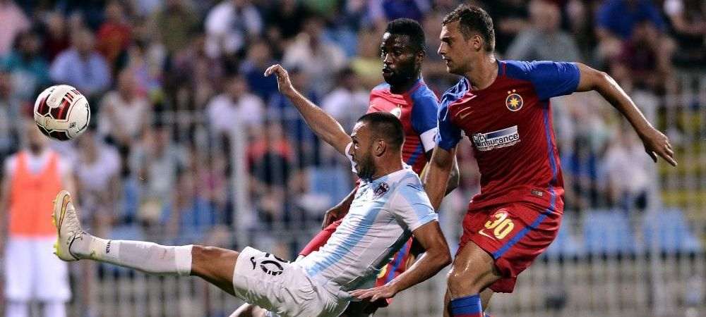 'A venit sa ma vada, sa vorbim!' Detalii de ultima ora despre transferul lui Tamas la Steaua