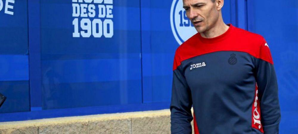 """ALARMA la Espanyol!"" Marca scrie despre problemele cu care se confrunta Galca in acest moment in Spania"