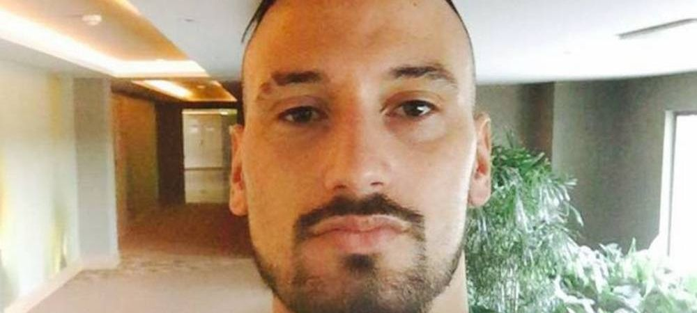 """La Steaua ma simt ca si cum as fi la Bayern! Bad boy va fi good boy!"" Cuvintele uriase ale lui Gebhart despre Steaua in Germania"