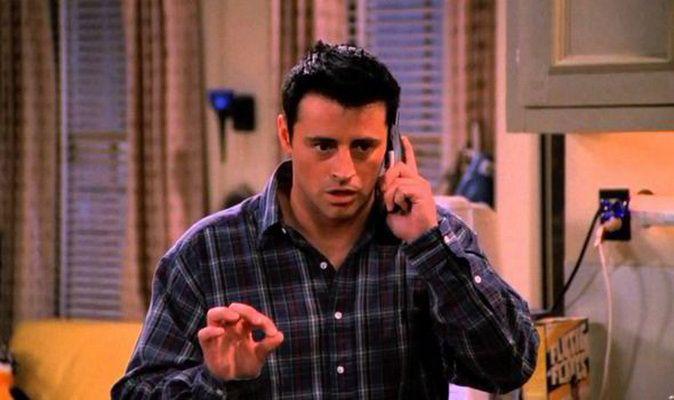 Il mai tii minte pe Joey, cel mai haios personaj din Friends? Surpriza uriasa: de acum va fi prezentatorul unei emisiuni celebre