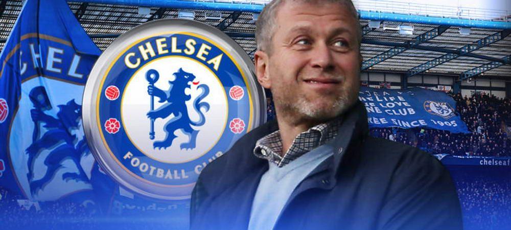 Surpriza uriasa! Chelsea va avea antrenor nou din vara! Cine a batut palma cu Abramovic!