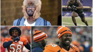 """Fermierul cu caciula de blana! Unul dintre cei mai excentrici jucatori din NFL si-a gasit job: """"Gainile sunt viata mea"""""""