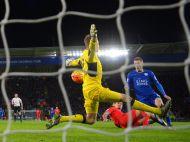 Infrangere soc pentru Manchester City acasa in meciul de titlu al etapei din Anglia: 1-3 cu Leicester! Liverpool, egalata de la 2-0 in 7 minute! Leverkusen 0-0 Bayern