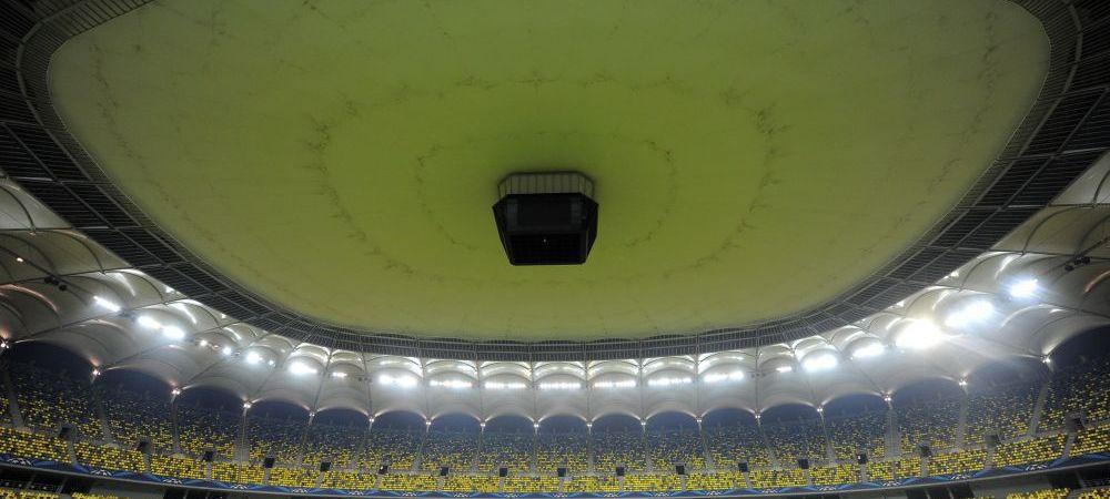 """Salvarea TEMPORARA pentru National Arena: """"Am chemat toate echipele de la ISU!"""" Ce solutie ar putea exista ca stadionul sa se redeschida"""
