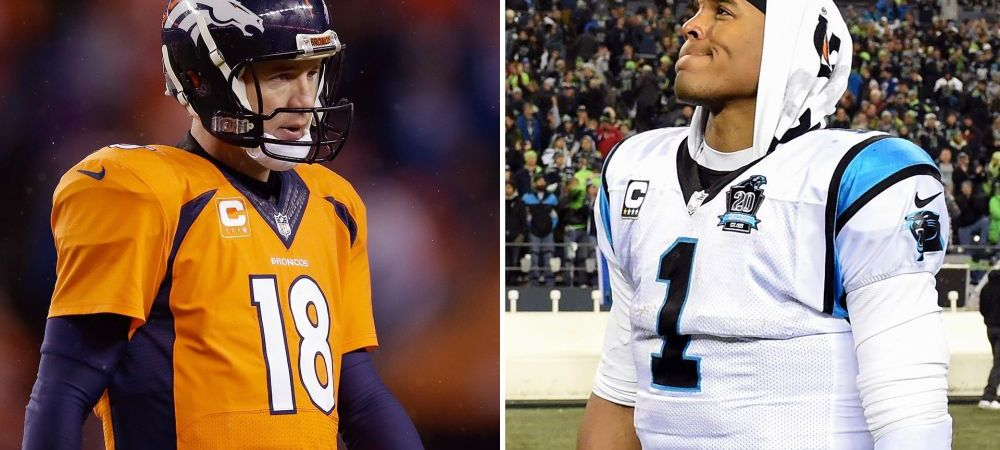 ANALIZA | Atac sau aparare? Experienta sau exuberanta? Newton sau Manning? Tot ce trebuie sa stii despre Super Bowl 50