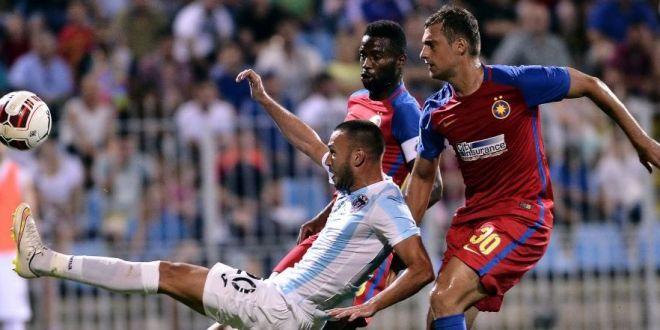 Cred ca nu are cine sa ne stea in cale!  Steaua anunta din nou HEGEMONIA dupa ultimul meci din Antalya