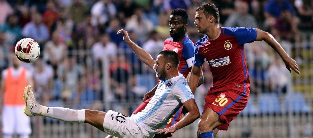 'Cred ca nu are cine sa ne stea in cale!' Steaua anunta din nou HEGEMONIA dupa ultimul meci din Antalya