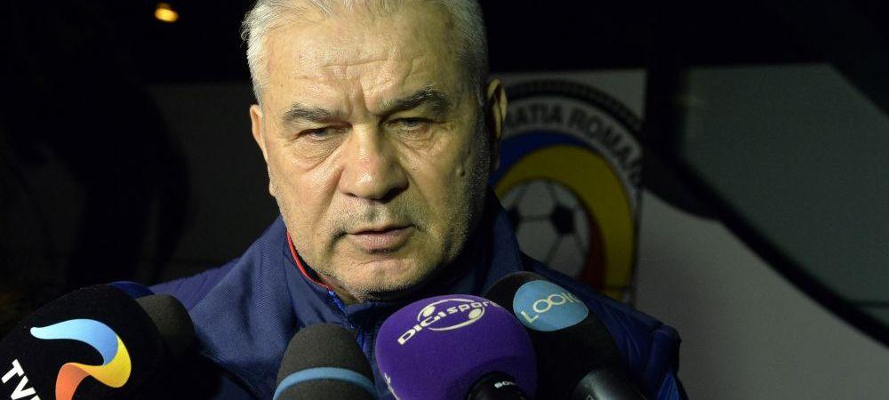 """Iordanescu si-a adus aminte de Steaua dupa ultimul meci din Antalya: selectionerul cere pedepse din partea FRF! """"Turneul era si mai important cu cei 6 stelisti"""""""