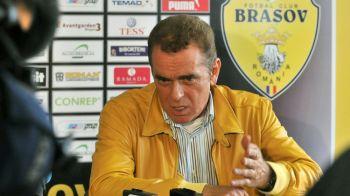 ULTIMA ORA   Ioan Neculaie, patroul lui FC Brasov, a fost arestat preventiv pentru 30 de zile