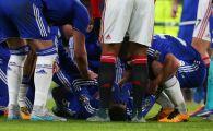 DRAMA URIASA pentru Zouma de la Chelsea! Fundasul francez rateaza Euro 2016 dupa accidentarea groaznica cu United. Cat va lipsi