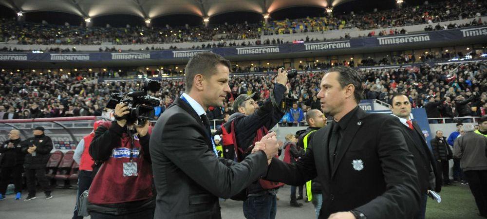 """Arma secreta a lui Reghe pentru dubla cu Dinamo. Antrenorul Stelei isi pregateste """"TANCUL"""" de debut in Cupa Romaniei"""