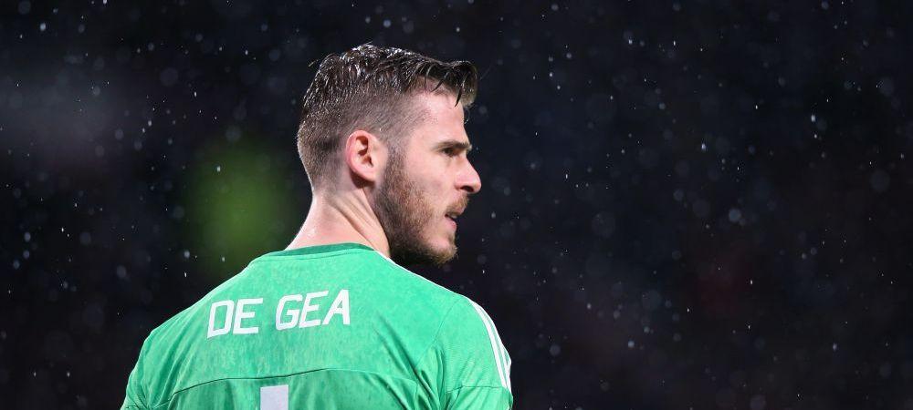 Ultima victima FOOTBALL LEAKS. Contractul colosal semnat de De Gea cu Real Madrid! Cat incasa daca totul nu pica in ultimul minut