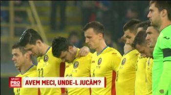 ULTIMA oferta pentru Romania - Spania! Unde s-ar putea juca cel mai tare meci dinainte de Euro