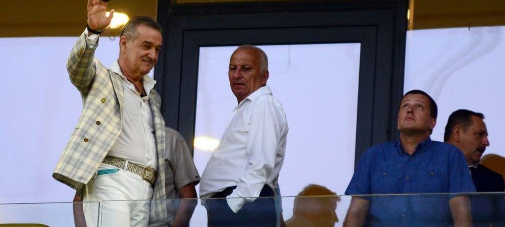 """A investit statul la Steaua? Becali se scuza ca nu s-a atins de cele 71 de milioane: """"Nu am bagat banii de la ANRP la Steaua"""""""