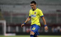 Keseru nu exclude o revenire in Liga I! Ce spune atacantul care a dat 6 goluri intr-un singur meci pentru Steaua