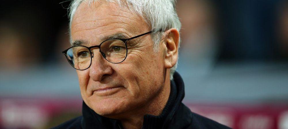 """""""Poti sa fii un jucator fantastic, insa un om prost!"""" Ranieri vorbeste despre fenomenul Leicester in acest sezon"""