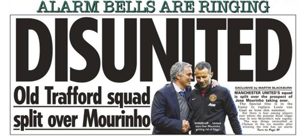 Cele 3 secrete din contractul lui Mourinho la Man. United! Va fi cel mai bine platit antrenor din lume! Prima mutare surpriza