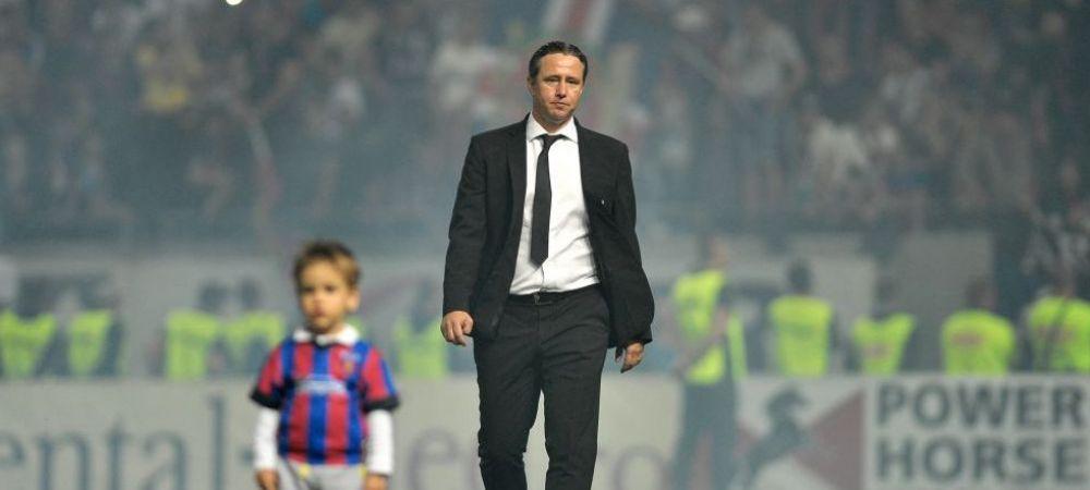"""Anuntul care poate intoarce stadioanele PLINE la Steaua! Reghecampf: """"Sper ca se rezolva cu Ghencea. Am vorbit si cu fanii!"""""""