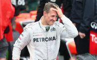 Averea din Formula 1 se duce pe tratamente! Cati bani cheltuieste familia lui Schumacher pentru fiecare saptamana de chin