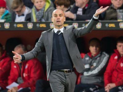 Prima decizie care aprinde fotbalul englez: Guardiola vrea sa-l puna pe liber de Hart, titularul din nationala Angliei. Ce portar transfera la City