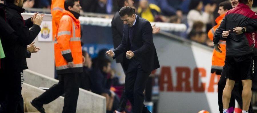 Ultima sansa pentru Galca: un antrenor de TOP e pe lista lui Espanyol! Cine ii decide viitorul