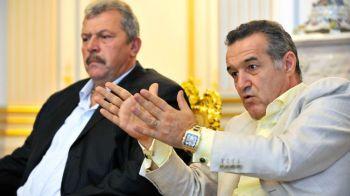 "BOMBA! Duckadam vrea sa plece de la Steaua. ""Nu accept sa fiu marioneta. O sa am o discutie cu patronul si cu Reghecampf"""