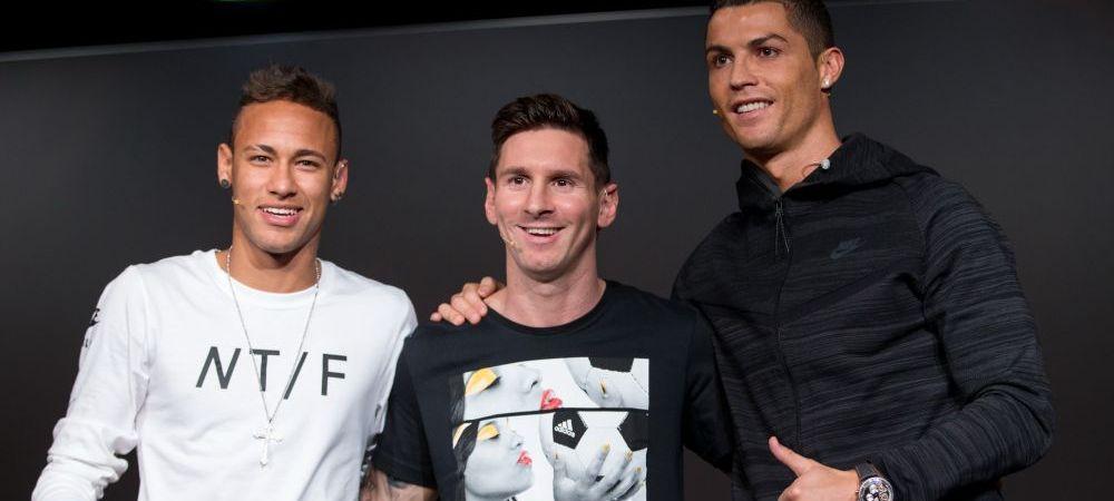 "Zecile de milioane cheltuite de chinezi, doar inceputul. Cum arata revolutia in fotbalul mondial: ""Messi, Ronaldo si Rooney ar putea veni curand aici"""