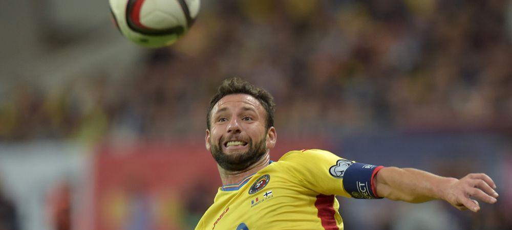 """14 ani de la debutul lui Rat la nationala: """"N-o sa uit niciodata acel moment"""" Ce sanse are sa joace la EURO 2016"""