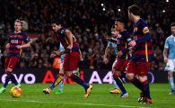 FA-BU-LOS! Messi si Suarez au facut FAZA ANULUI in Spania! PASA din penalty Messi, GOL Suarez