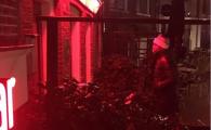 Party in cartierul rosu pentru Mayweather de Ziua Indragostitilor! Ce a facut la Amsterdam