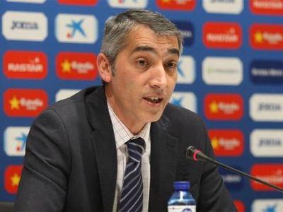 Sefii lui Espanyol au anuntat astazi soarta lui Costel Galca. Presedintele clubului l-a reconfirmat in functie pe roman, dar patronul chinez pregateste totusi o mutare