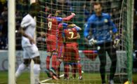 ARTILERIA GREA! Marica, Gebhart si Bawab au debutat cu Concordia. Steaua se apropie la 4 puncte de Astra | Chiajna 0-2 Steaua