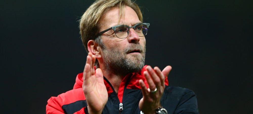 Oficial | Al doilea transfer facut de Jurgen Klopp la Liverpool: neamtul se gandeste deja la sezonul viitor si aduce un fundas din Bundesliga