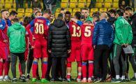 'Steaua e la alt nivel fata de Dinamo, e diferenta MARE! Uitati-va doar la statele de plata!' Ce spune Reghe dupa ce Dinamo a intrat in lupta pentru titlu