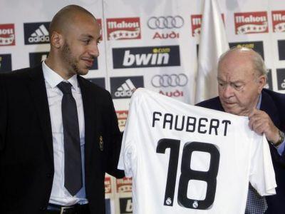 Il mai tii minte? A fost unul dintre cele mai curioase transferuri facute de Real Madrid si a jucat doar doua meciuri pe Bernabeu. Unde a ajuns acum Faubert