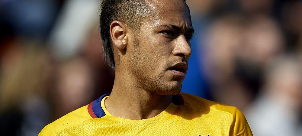 Problemele lui Neymar in Brazilia devin tot mai serioase: sechestru pe 45 de milioane de euro al autoritatilor. Starul Barcei a ramas fara avion, yacht si mai multe proprietati