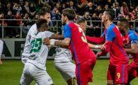 'O sa-l sun pe Rednic sa vad daca ma lasa!' Prima reactie dupa ce Dinamo a acuzat tactica de la Concordia - Steaua