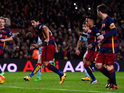 Bijuteria de 37 de milioane pe care o vrea Barcelona! Anuntul facut azi pe Camp Nou