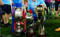 Trofee noi pentru campioana din Liga I si castigatoarea cupei Ligii! Cum arata noile cupe