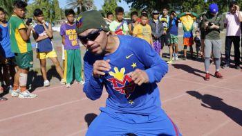 Manny Pacquiao pierde milioane de euro pentru o declaratie! Nike i-a rupt de urgenta contractul. Ce a spus filipinezul